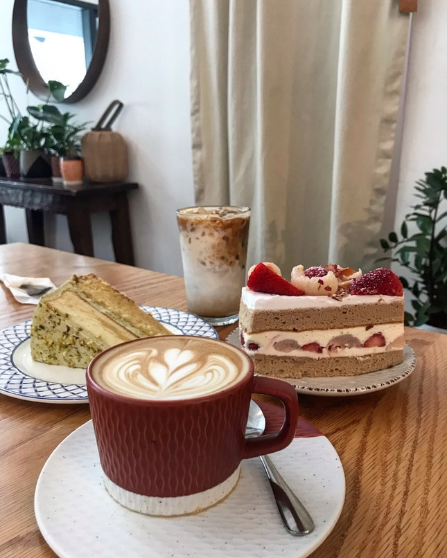 Great Cake 🍰