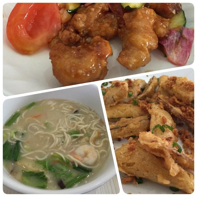 Xing Hua Food