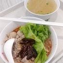 Well-cooked Bak Chor Mee