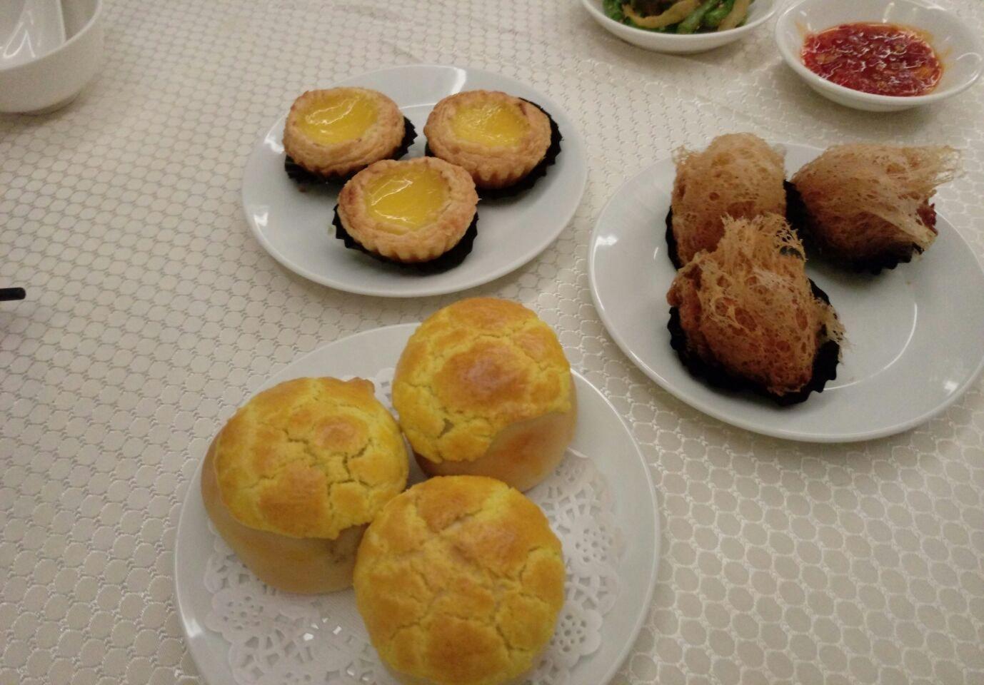 Wah Lok Cantonese Restaurant