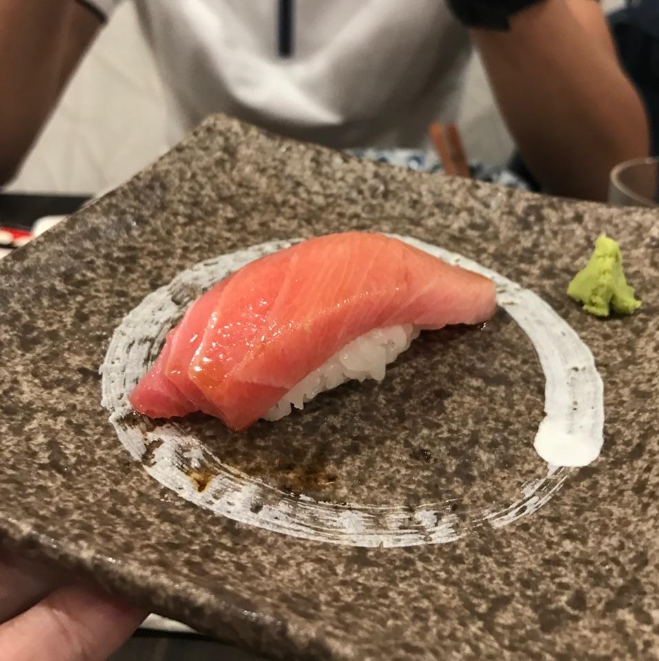[$7.80] Chutoro Sushi