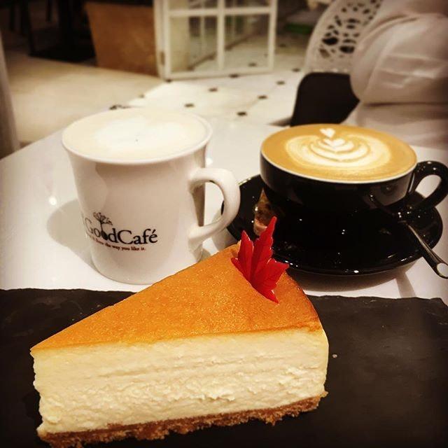 d'Good Café (Ngee Ann City)
