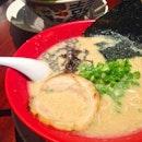 Favorite 🍜🍶 #bankararamen #lunch #comfortfood #saturyay