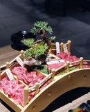 Beef heaven 👅🍶 #shinnihon #dindins #latergram