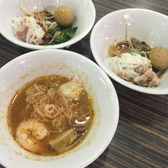 Thai Food - Aroy!!!