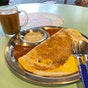 Heaven's Indian Curry (Ghim Moh Market & Food Centre)