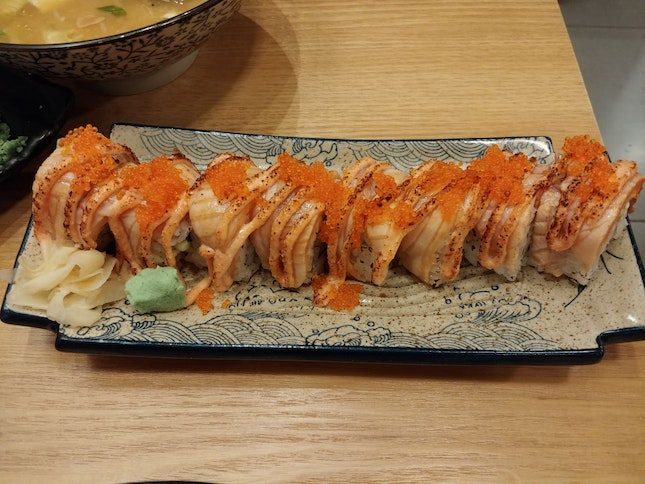 One of the Best Japanese Restaurants I've Been To