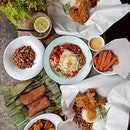 How would you customise your Nasi lemak?