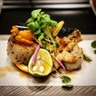 (MEDIA INVITE) @teppankappoukenji is a  Japanese restaurant that caters to almost every tastebud.