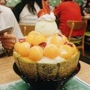 Il-Sole Korean Desserts