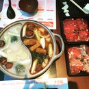Sukiya lunch buffet ($12.90) good deal though that selections can be improved #burpple #hungrygowhere #sukiya #top_food_of_instagram #hotpot #sgfoodies #foodporn #foodphotos