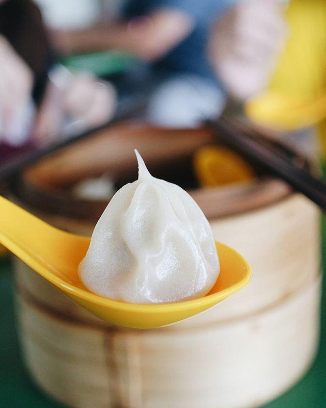 Fancy some xiao long bao?