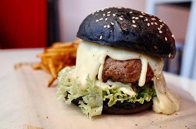 Westen, Burgers & Fries 🍔🍟