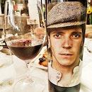 Matsu El Picaro 2014, Tempranillo Red Wine (SGD $21 Glass, $84  Bottle) @ La Ventana.