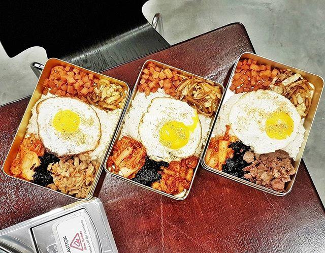 Dosirak / Lunch Box (From SGD $12.90) @ Yoogane [Invited tasting].