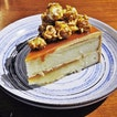 Salted Caramel Popcorn Cake (SGD $7) @ On The Table.