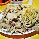 Ningxia Night Market 寧夏夜市