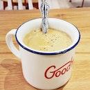 Espresso Gao (SGD $3.90) @ Hawkerman.