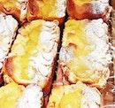 Maple Chestnut Bread (SGD $4.60) @ DONQ.