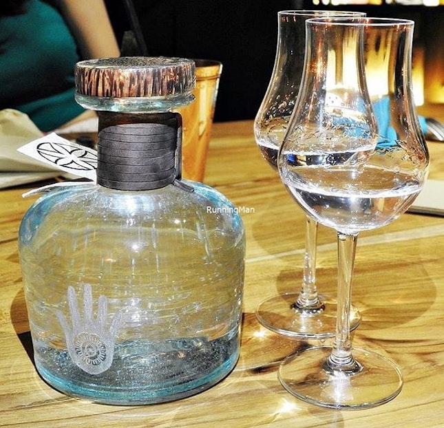 Award-Winning, Artisanal Sipping Gin @ Procera Gin.