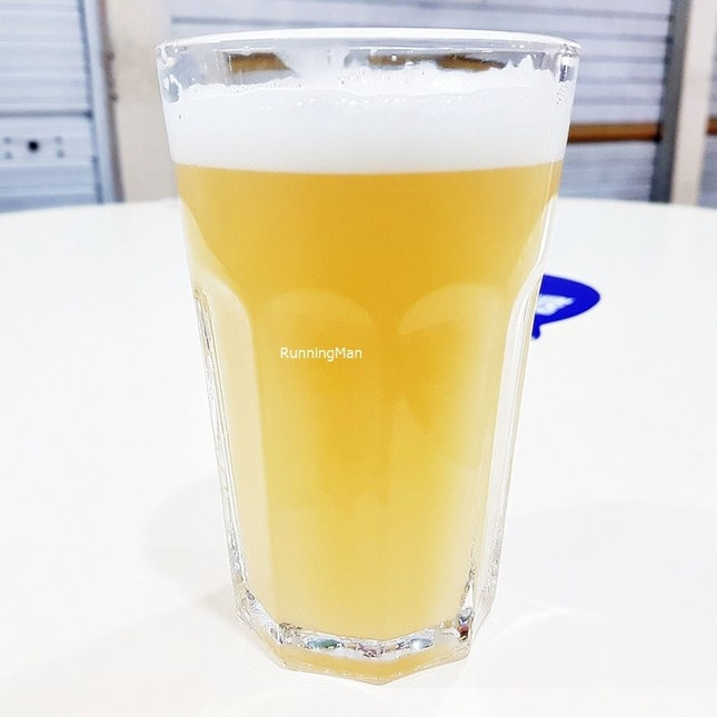 Beer Wheat (SGD $8) @ On Tap.