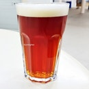 Beer Irish Red Ale (SGD $9) @ On Tap.