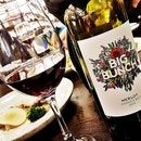 Wine Big Bunch Hawkes Bay Merlot 2014 (SGD $48) @ The Gong.