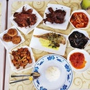 Nasi Padang @ Sabar Menanti.