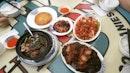 Recently found, Taiwan Porridge in Changi Road.