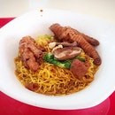 Breakfast this morning in Yishun.