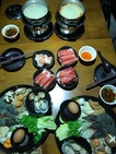 Seafood Hot Pot Set