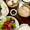 Peach Garden Chinese Restaurant (The Greens)