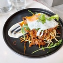 Pulled Pork Rosti