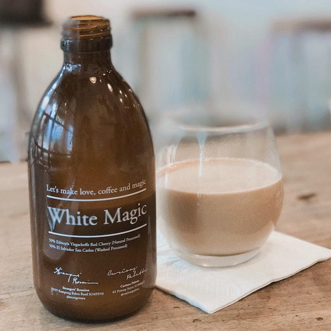 White Magic • S$6.90