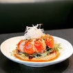 Lobster Okonomiyaki • S$26++