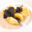 Hand-made Agnolotti with Sweet Corn | $32++