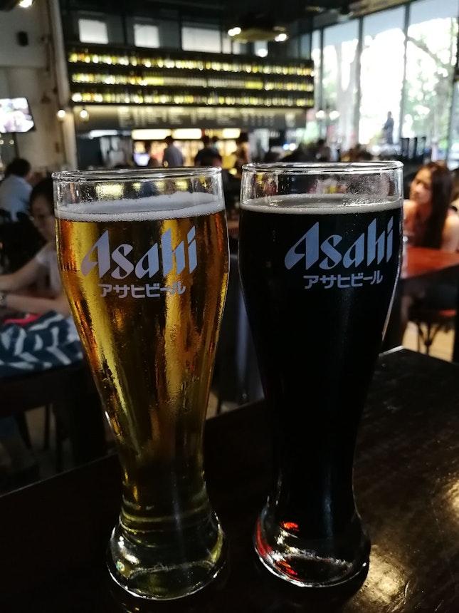 Fresh Beer, Happy Hour