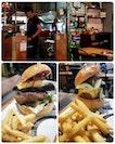 Small Burgers
