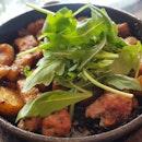 Flavourful Pork Belly
