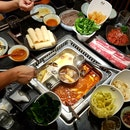 Shang Pin Hot Pot (Marina Square)