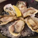 Enjoyable Naked Oysters