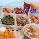 Delicious Thai Food With Great Variety