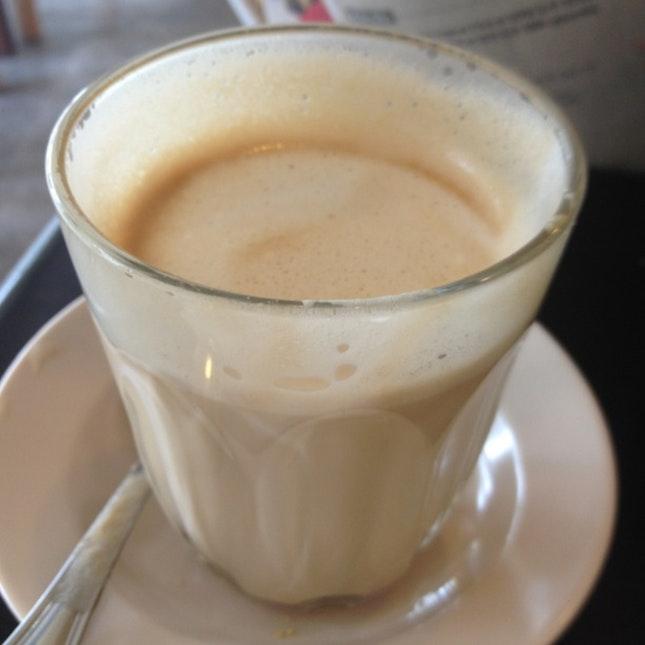 Cafes (mainly Lattes)