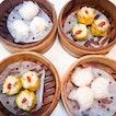 Har Gau ($4.60) & Siew Mai ($4.30)