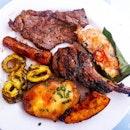 BBQ Buffet ($68)