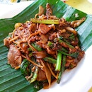 Char Kway Teow ($3)