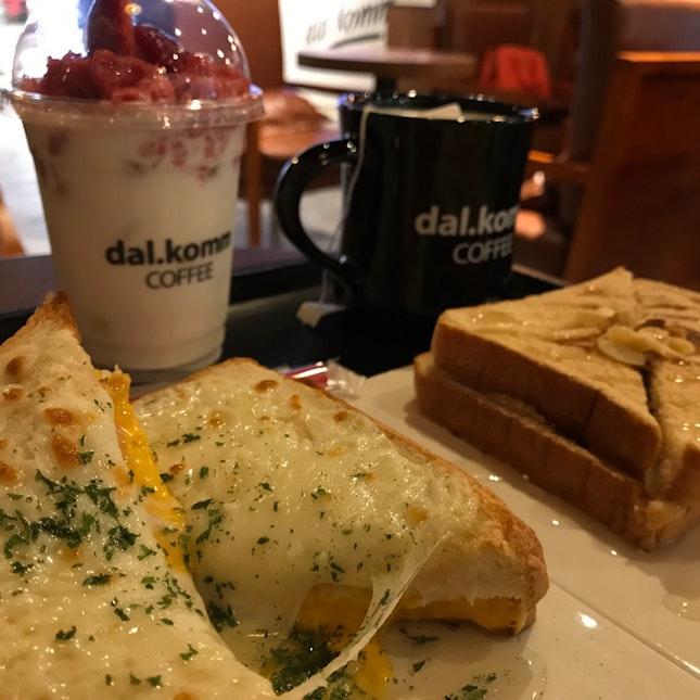 Goblin Cafe!