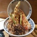 Vegetable Tendon