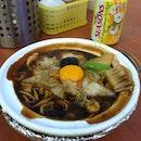 Claypot Gravy Noodles