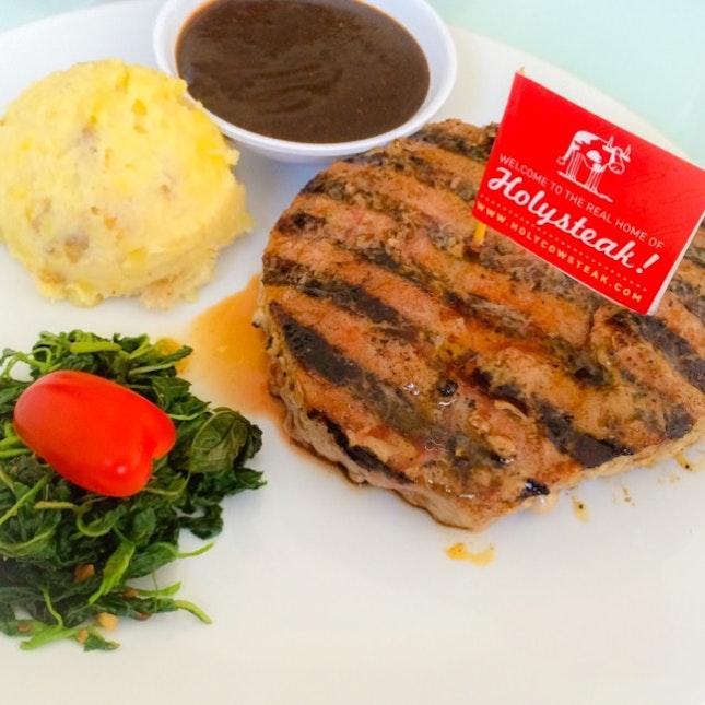 Best For Steak